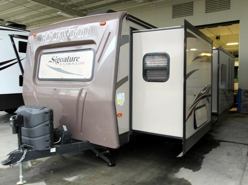 2014 Rockwood Rv Signature