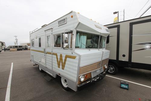 Used 1967 Winnebago Winnebago P35 Class A - Gas For Sale