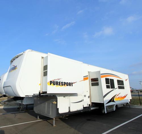 2006 Pilgrim Puresport