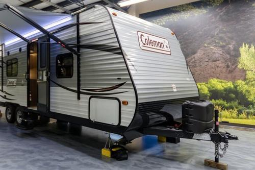 Coleman Campers for Sale Camping World RV Sales