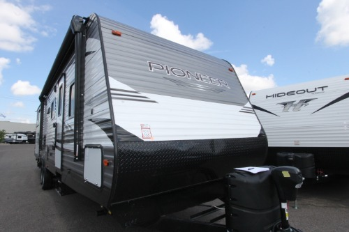RV : 2019-HEARTLAND-DS320