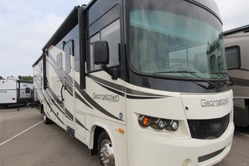 Forest River Georgetown Rvs For Sale Camping World Rv Sales