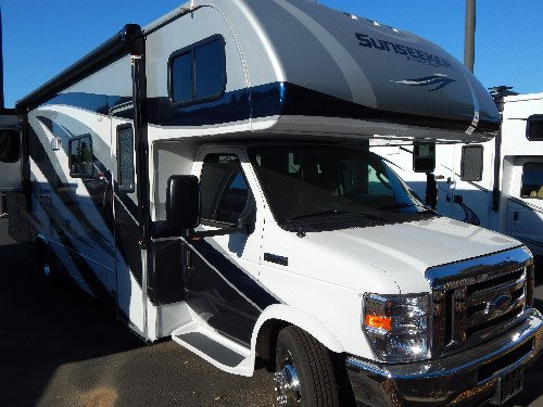 RV : 2019-FOREST RIVER-3010DSF