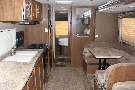 RV : 2016-COACHMEN-M-300DS