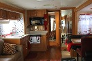 RV : 2008-FOREST RIVER-360QS