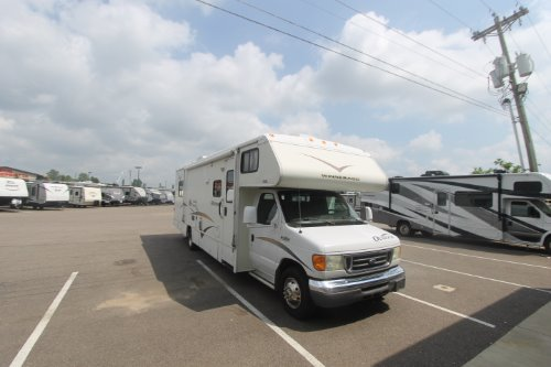 RV : 2006-WINNEBAGO-31C