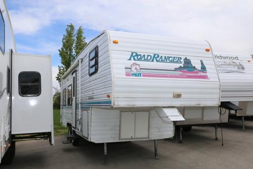 1995 Kit Manufacturing Company Road Ranger