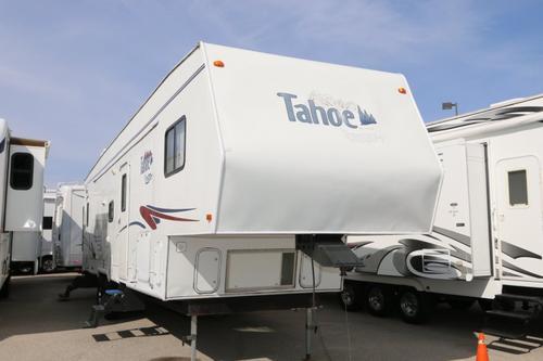 2003 Thor Tahoe