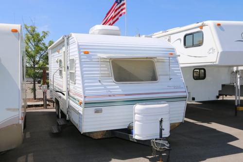 2000 Fleetwood Wilderness 22 Camping World Mer1239459a