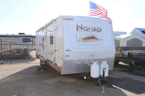2007 Skyline Nomad