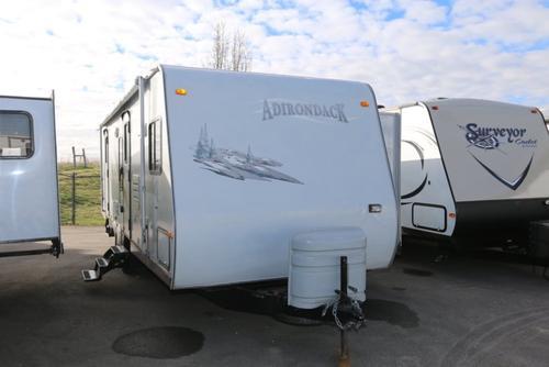 2006 Dutchmen Adirondack