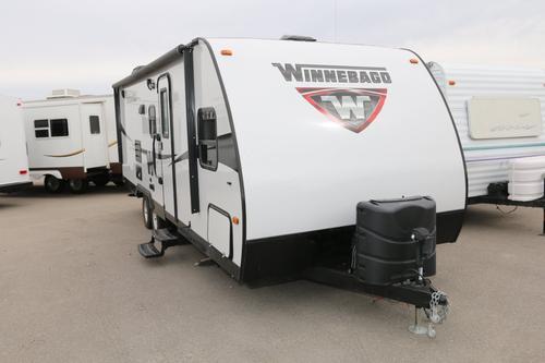 2015 Winnebago Mini