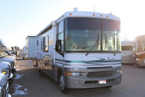 2003 Itasca Sunflyer