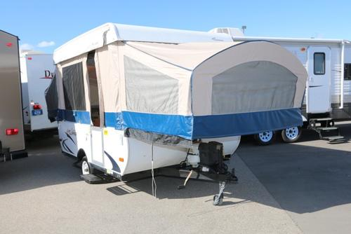 2012 Coachmen Clipper