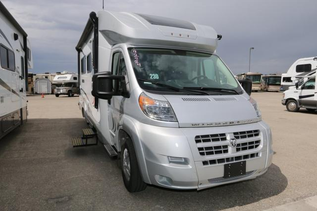 Buy a New Winnebago TREND in Meridian, ID.