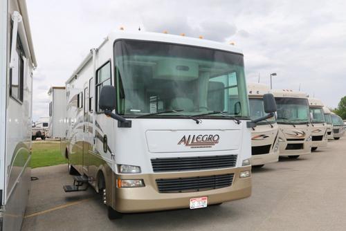 2007 Allegro Open Road