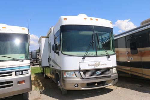 Exterior. Forest River Georgetown RVs for Sale   Camping World RV Sales