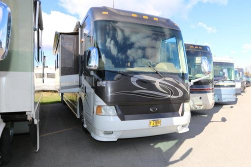 Exterior : 2007-COUNTRY COACH-INTRIGUE JUBILEE
