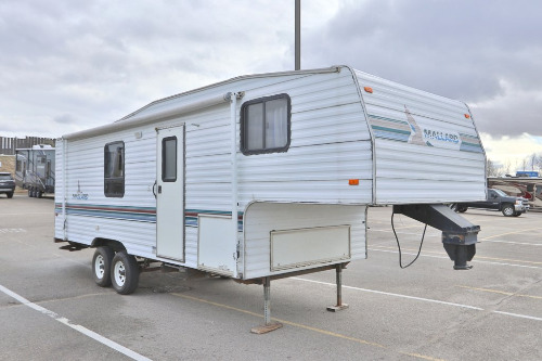 Camping World Council Bluffs >> Fleetwood Mallard RVs for Sale - Camping World RV Sales