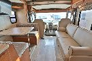 Living Room : 2019-WINNEBAGO-27PE