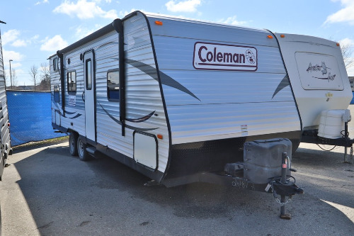 Exterior : 2015-COLEMAN-274BHSWE