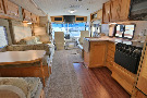 Living Room : 2003-ITASCA-36WORKHORSE