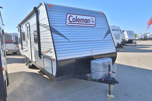 Exterior : 2016-COLEMAN-CTS274BH