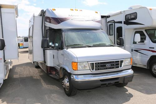 Used 2007 Jayco Melbourne 29D Class C For Sale