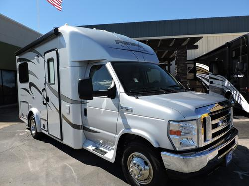 Used 2015 Pleasure Way Pleasure Way PURSUIT Class B For Sale