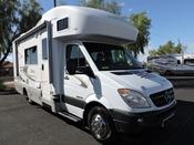 Used 2008 Winnebago View 24H Class B Plus For Sale