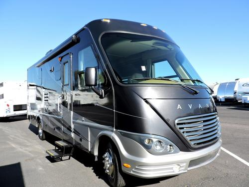 Used 2012 Thor Avanti 2806 Class A - Diesel For Sale