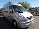 2011 Airstream Interstate