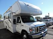 Used 2012 Fleetwood Searcher 25K Class C For Sale