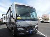 Used 2008 Fleetwood Southwind 36D Class A - Gas For Sale