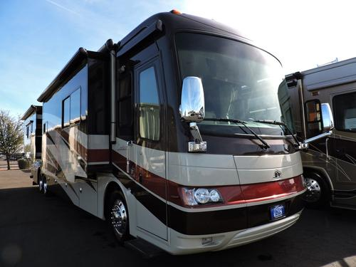 Used 2008 Beaver Motor Coaches Contessa 43 ROME Class A - Diesel For Sale