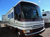 Used 1999 Fleetwood Pace Arrow 34N Class A - Gas For Sale