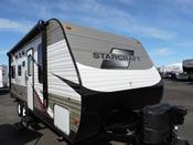Used 2015 Starcraft AR-ONE MAXX 21FB Travel Trailer For Sale
