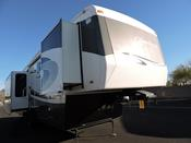 Used 2008 Carriage Carri-lite 36XTRM5 Fifth Wheel For Sale