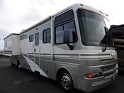 Used 2003 Fleetwood Pace Arrow 36R Class A - Gas For Sale