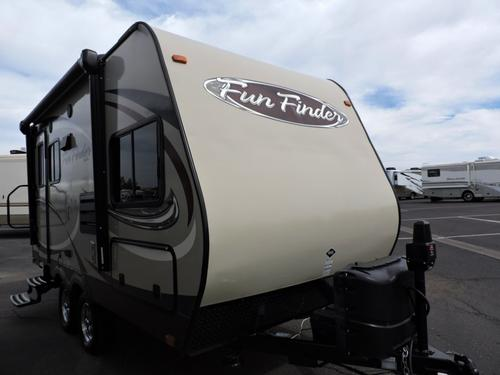 2014 Shadow Cruiser Funfinder