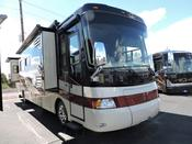 Used 2009 Holiday Rambler Endeavor 41SKQ Class A - Diesel For Sale