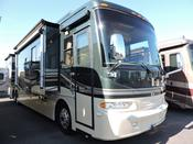 Used 2007 Monaco Camelot 42PLQ Class A - Diesel For Sale