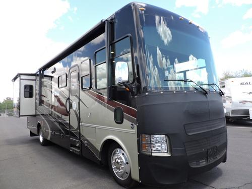 Used 2015 Tiffin Allegro 32CA Class A - Gas For Sale