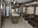 Kitchen : 2019-KEYSTONE-332MK