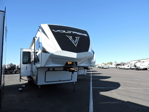 Dutchmen Voltage RVs for Sale - Camping World RV Sales