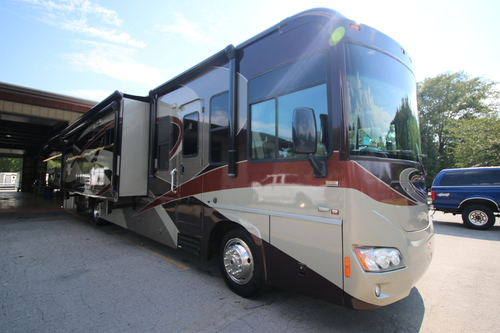 2009 Winnebago Destination