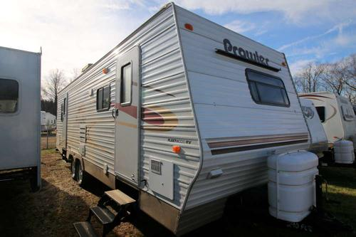 Used 2004 Fleetwood Prowler 290RLS Travel Trailer For Sale