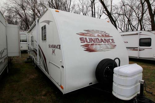 2009 Heartland Sundance