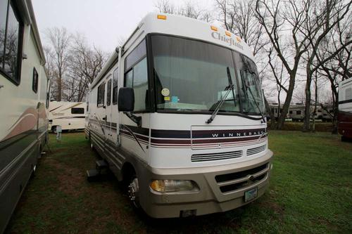 1999 Winnebago Chieftan