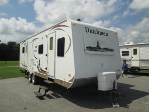 Used 2008 Dutchmen Dutchmen 27D(AS-IS) Travel Trailer For Sale